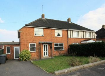 Thumbnail 3 bed semi-detached house to rent in Tonge Road, Kinson, Bournemouth, Dorset, United Kingdom