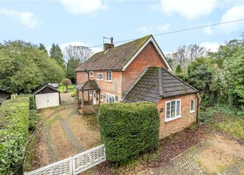 4 bed detached house for sale in Danes Road, Awbridge, Romsey, Hampshire SO51