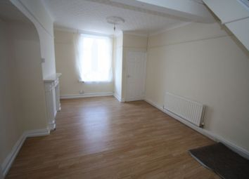 Thumbnail 2 bedroom terraced house to rent in Coltman Street, North Ormesby, Middlesbrough