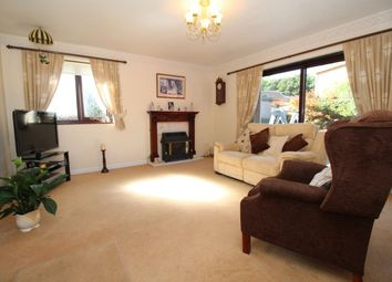 Thumbnail 3 bedroom bungalow for sale in Gillow Road, Kirkham, Preston