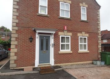 Thumbnail 2 bed flat to rent in Whitehall Mews, Abbey Foregate, Shrewsbury