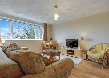 Thumbnail 1 bed flat for sale in Fairlawns, Brownlow Road, London