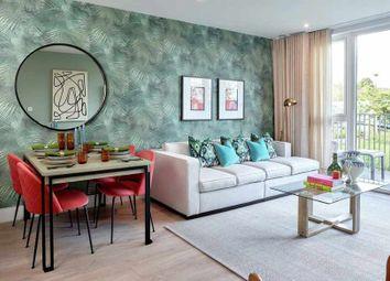 Northfields Industrial Estate, Beresford Avenue, Wembley HA0. 1 bed flat for sale