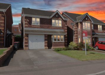 3 bed detached house for sale in Grange Farm Drive, Aston, Sheffield S26