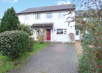 Thumbnail 3 bed terraced house for sale in River Leys, Cheltenham, Gloucestershire