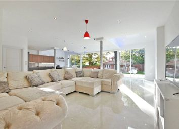 Thumbnail 5 bed detached house for sale in Lawrence Court, Mill Hill