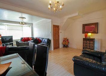 Thumbnail 4 bedroom property for sale in Graham Avenue, Hessle Road, Hull