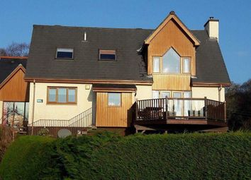Thumbnail 4 bed detached house for sale in Salen, Acharacle