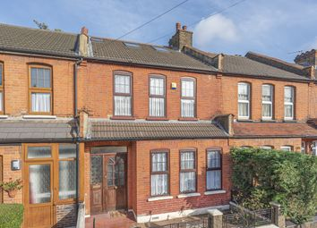 Thumbnail 4 bedroom terraced house for sale in Maplethorpe Road, Thornton Heath