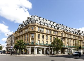 Thumbnail 1 bed flat for sale in The Baynards, 1 Chepstow Place, London