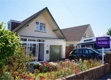 Thumbnail 3 bed detached house for sale in Lichfield Drive, Brixham