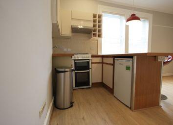 Thumbnail 1 bed flat to rent in Garratt Lane, Tooting Broadway