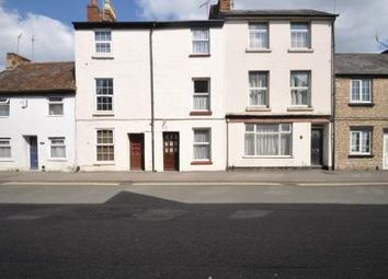 Thumbnail 3 bed town house to rent in North Street, Bicester