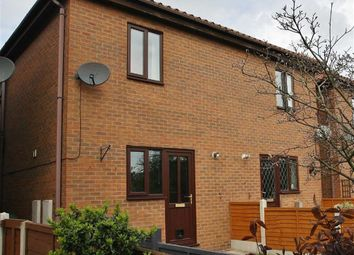 Thumbnail 2 bed property for sale in Tangarth Court, Barton-Upon-Humber