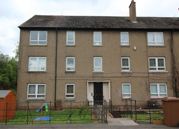 Thumbnail 2 bedroom flat for sale in Balunie Drive, Broughty Ferry, Dundee