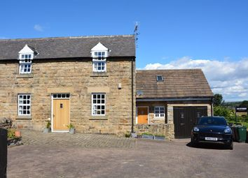 Thumbnail 4 bed property for sale in The Stables, Caulk Lane, Swaithe, Barnsley