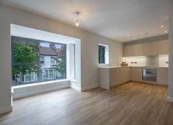 Thumbnail 1 bed flat for sale in Winns Avenue, Walthamstow London