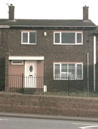 Thumbnail 3 bed terraced house to rent in Minsthorpe Lane, South Elmsall