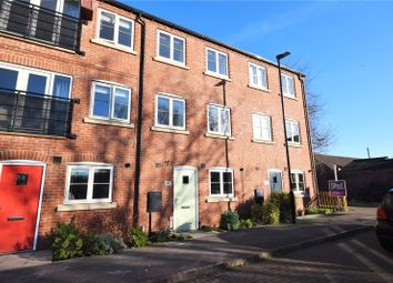 Thumbnail 4 bed terraced house for sale in Mallard Ings, Louth, Lincolnshire