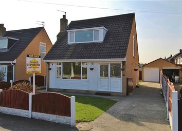 Thumbnail 2 bed bungalow for sale in Wham Hey, Preston