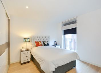 Thumbnail 1 bedroom flat to rent in 26 Royal Victoria Gardens, Whiting Way, London
