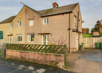 Thumbnail 3 bed semi-detached house for sale in 46 Slatefell Drive, Cockermouth, Cumbria