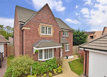 Thumbnail 4 bed detached house for sale in Martindales, Southwater, Horsham, West Sussex