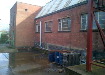Thumbnail Commercial property to let in Victoria Works, Studley, Warks