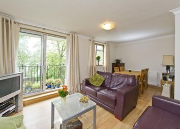 Thumbnail 3 bed flat to rent in Bromfelde Road, London