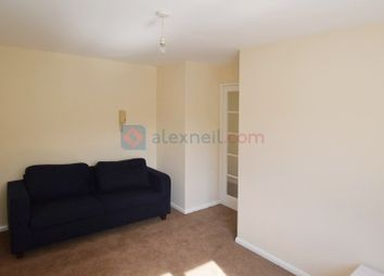 Thumbnail Studio to rent in Westferry Road, London