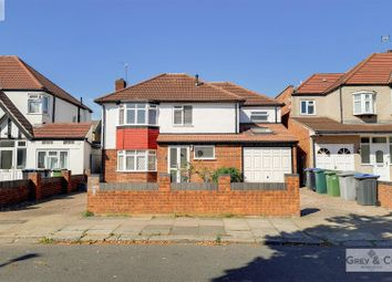 Thumbnail Detached house for sale in St. Augustines Avenue, Wembley