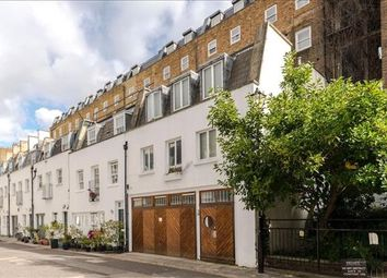 2 bed terraced house for sale in Brook Mews North, London W2