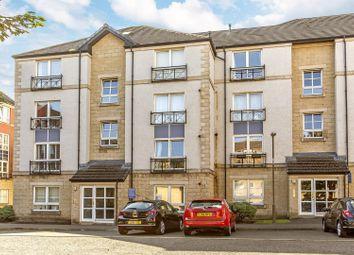 Thumbnail 2 bedroom flat for sale in 12/6 Cadiz Street, Leith, Edinburgh