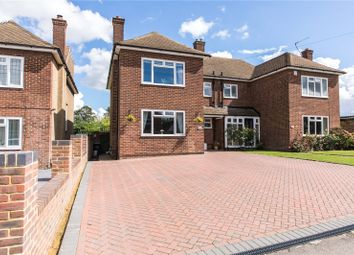 Whitehill Road, Gravesend, Kent DA12. 4 bed semi-detached house