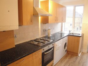 Thumbnail 3 bedroom flat to rent in Kildlore Road, Canning Town, London