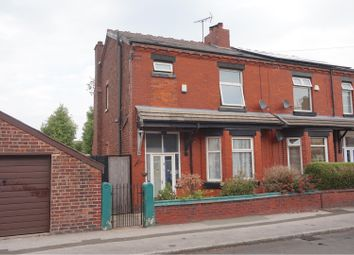 Thumbnail 3 bed semi-detached house for sale in Palm Street, Manchester