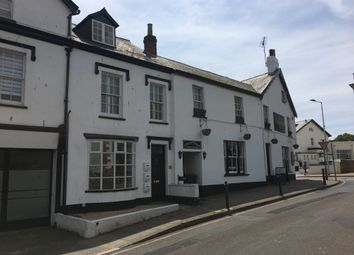 Thumbnail 1 bed flat to rent in 1 Salcombe Road, Sidmouth