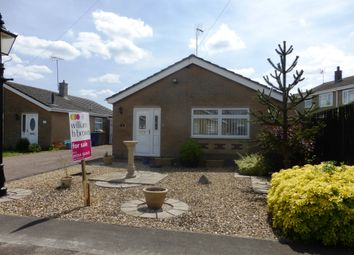Thumbnail 3 bedroom detached bungalow for sale in Cleveland Bay, March
