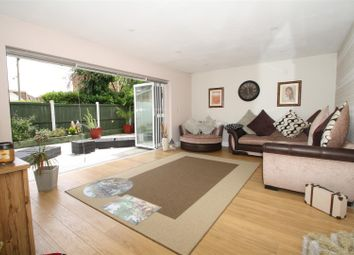 Thumbnail 4 bed detached house for sale in Chapman Road, Canvey Island
