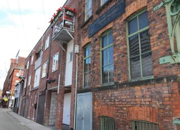 Thumbnail 2 bed flat to rent in Richmond Street, Manchester