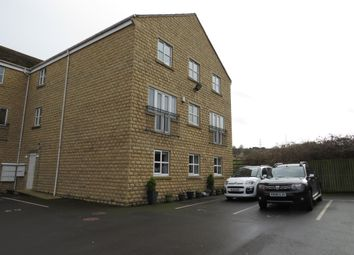 Thumbnail 2 bed flat for sale in Mount Lane, Brighouse