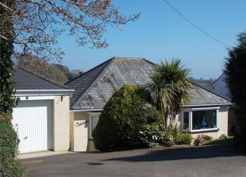 Thumbnail 3 bed detached bungalow for sale in Budock Water, Falmouth
