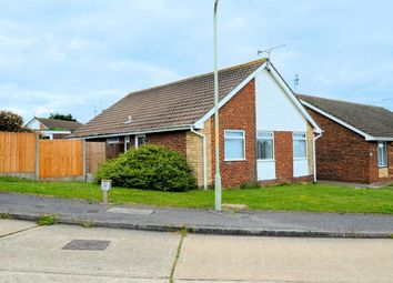 Thumbnail 3 bedroom detached bungalow for sale in Avondale Close, Whitstable, Kent