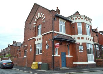 Thumbnail 4 bed detached house for sale in Top Street, Greenacres, Oldham