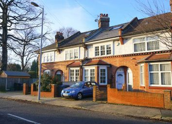 Thumbnail 3 bed terraced house to rent in Lower Kings Road, Kingston Upon Thames