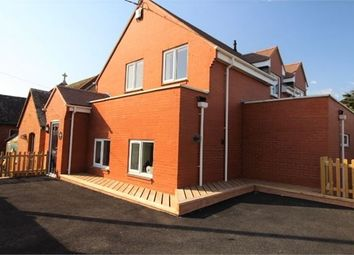 2 bed flat to rent in Clinton Terrace, Budleigh Salterton, Devon EX9