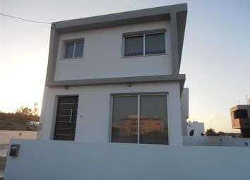Thumbnail 3 bed detached house for sale in Livadia Larnakas, Larnaca, Cyprus