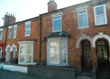 Thumbnail 5 bed terraced house for sale in Vernon Street, Lincoln