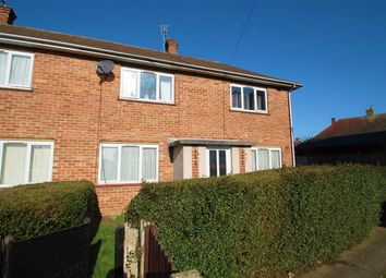 Thumbnail 3 bed terraced house for sale in Tarran Way, Skegness