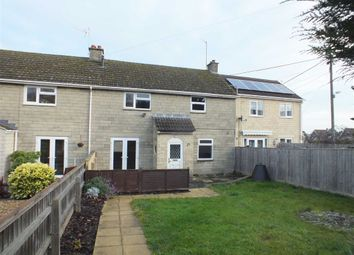 Thumbnail 3 bed terraced house for sale in Pound Close, Semington, Wiltshire